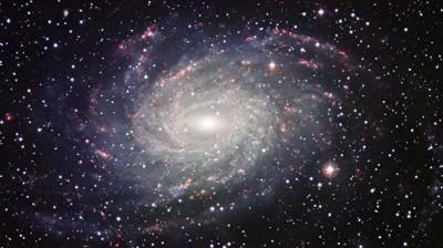 Voie Lactée Navigateur