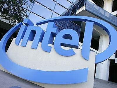 Bureau de Intel Corporation