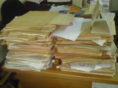 stockage-document-entreprise