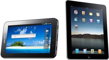ipad mini microsoft surface et nexus 7 les tablettes et. Black Bedroom Furniture Sets. Home Design Ideas