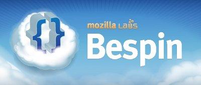 Mozilla Labs : Bespin. Programmation avec un éditeur en ligne.